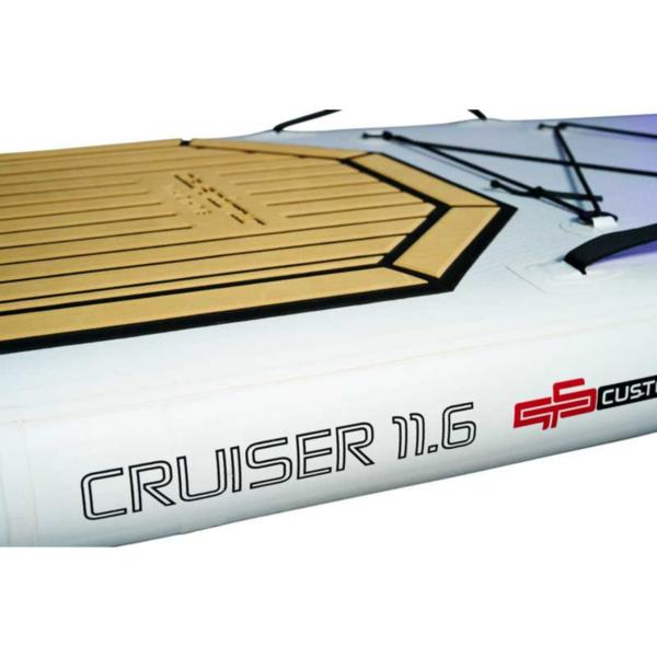 Cruiser 11.6 Seite