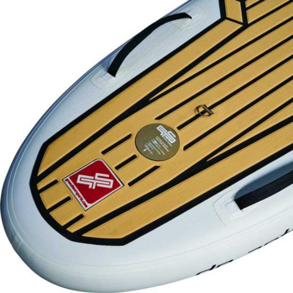 Cruiser 11.6 Tail