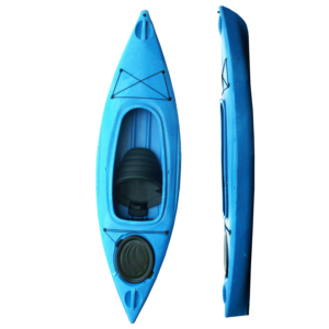 Roteko Bounty Produktbild blau-weiß