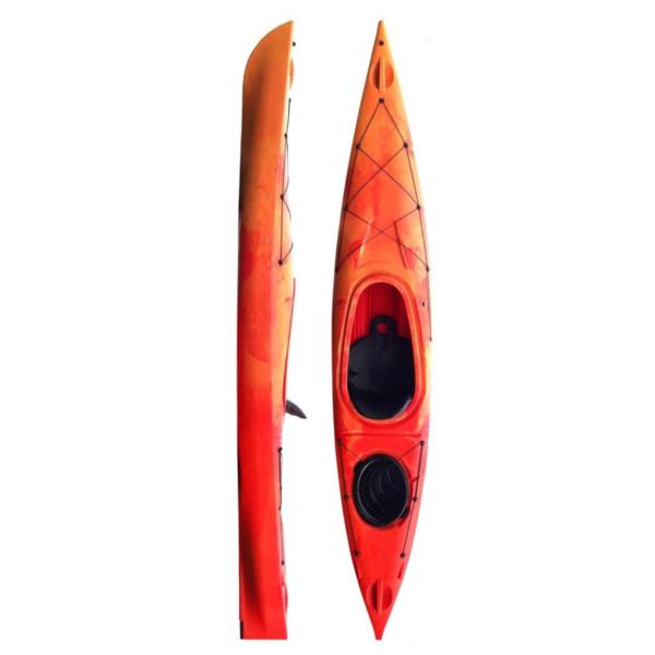 Roteko Smart XL Produktbild rot gelb